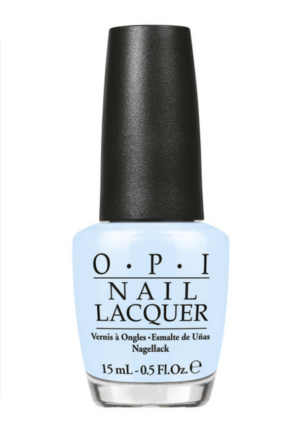 OPI It's A Boy! Nail Lacquer