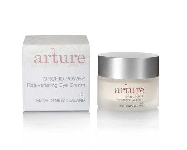 Arture Orchid Power Rejuvenating Eye Cream