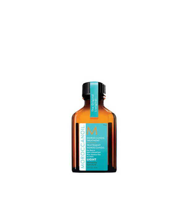 Moroccanoil Light Treatment (Travel)