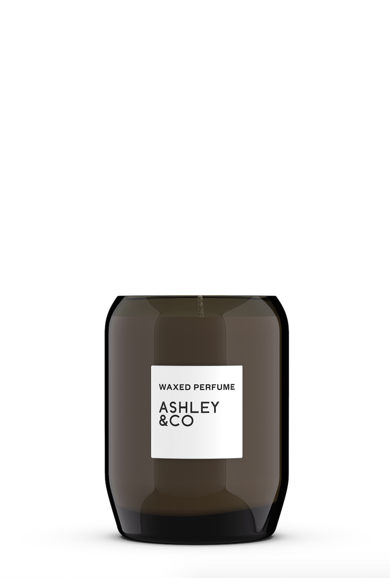 Ashley & Co Waxed Perfume - Vine & Paisley