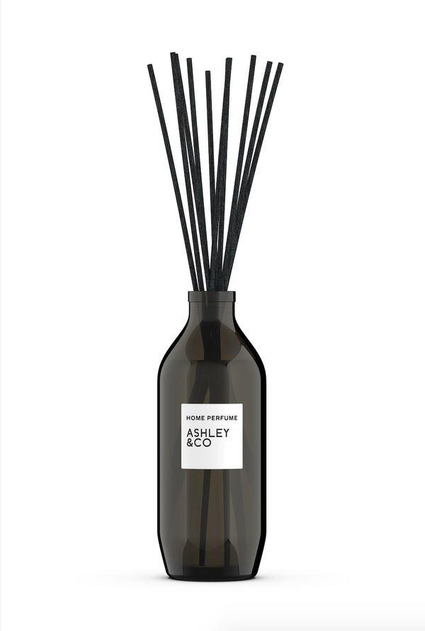 Ashley & Co Home Perfume Diffuser - Tui & Kahili