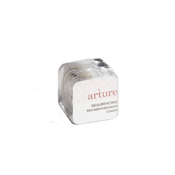 Arture Resurfacing Microdermabrasion Cream