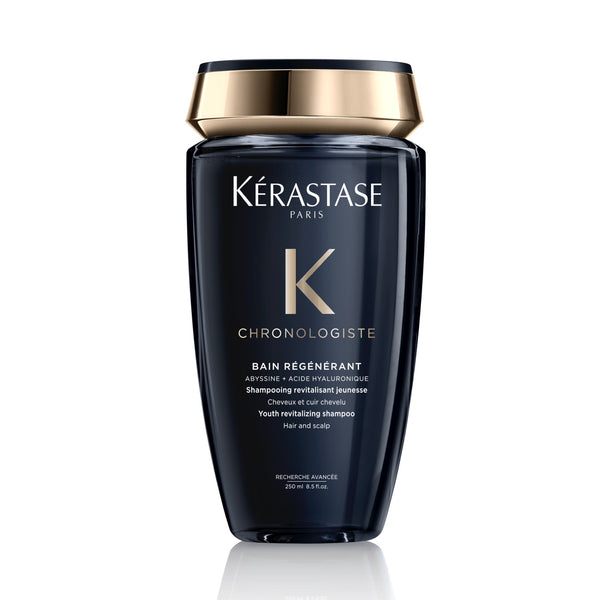 Kérastase Chronologiste Bain Régénerant Youth Revitalizing Shampoo