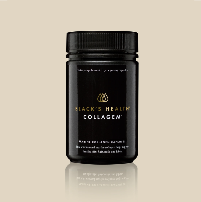 Black's Health Collagem Capsules (90 Capsules)