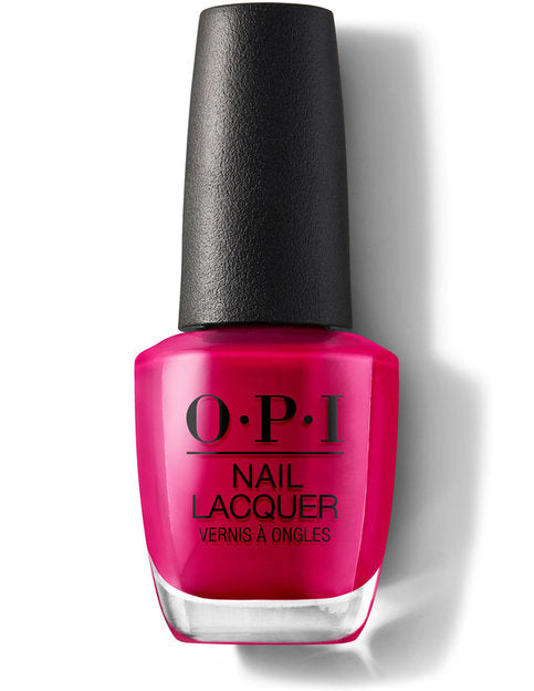 OPI Madam President Nail Lacquer