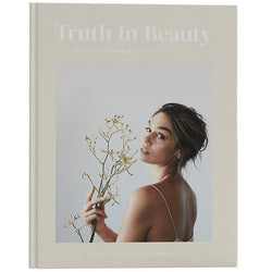 MUKTI Truth In Beauty Book