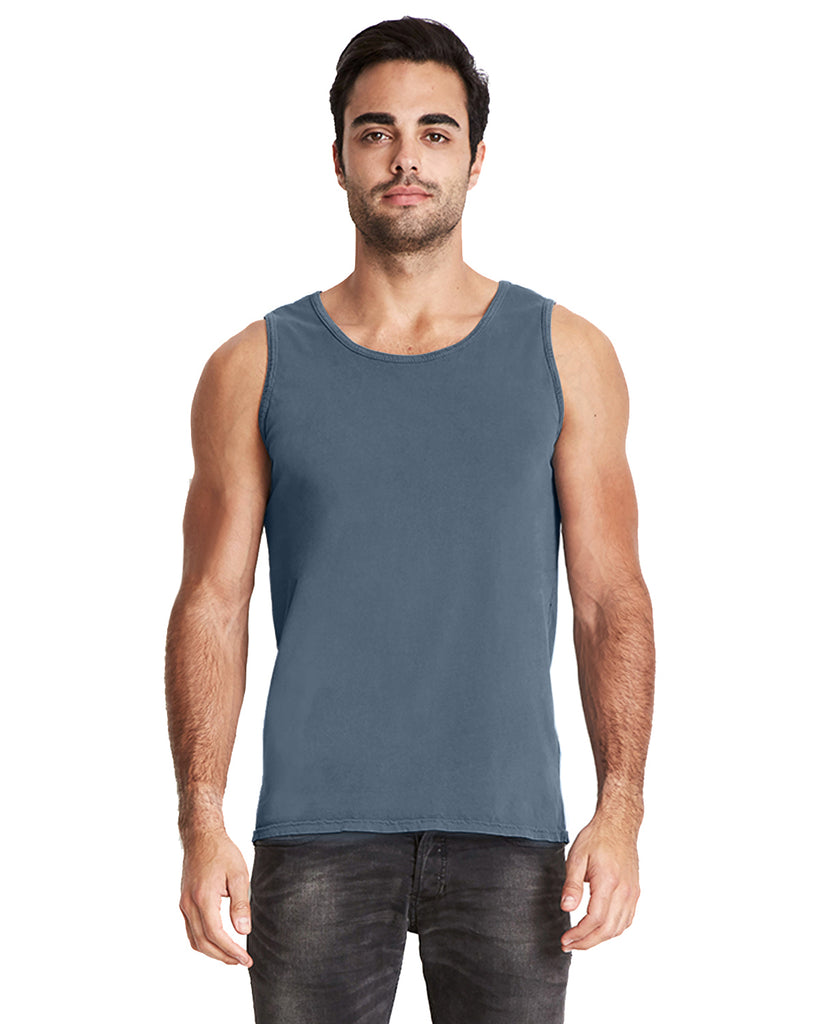 Next Level-7433-Adult Inspired Dye Tank - BLONDE - XS