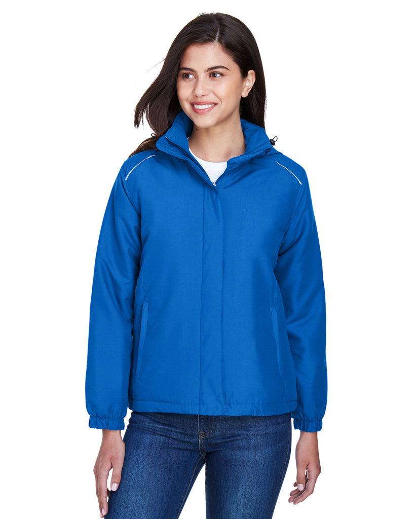 Ash City - Core 365-78189-Ladies' Brisk Insulated Jacket