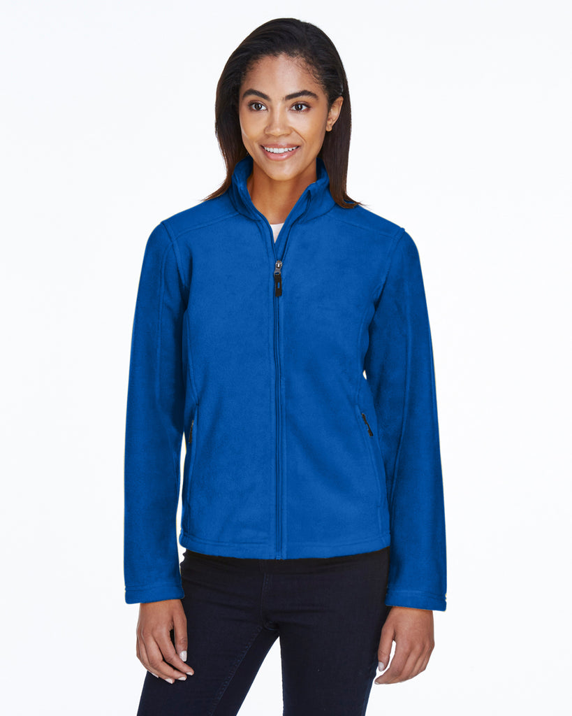 Ash City - Core 365-78190-Ladies' Journey Fleece Jacket