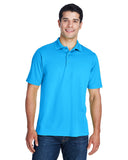 Ash City - Core 365-88181-Men's Origin Performance Piqué Polo - CAMPUS PURPLE - XS