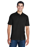 Ash City - Core 365-88181-Men's Origin Performance Piqué Polo - BLACK - XS