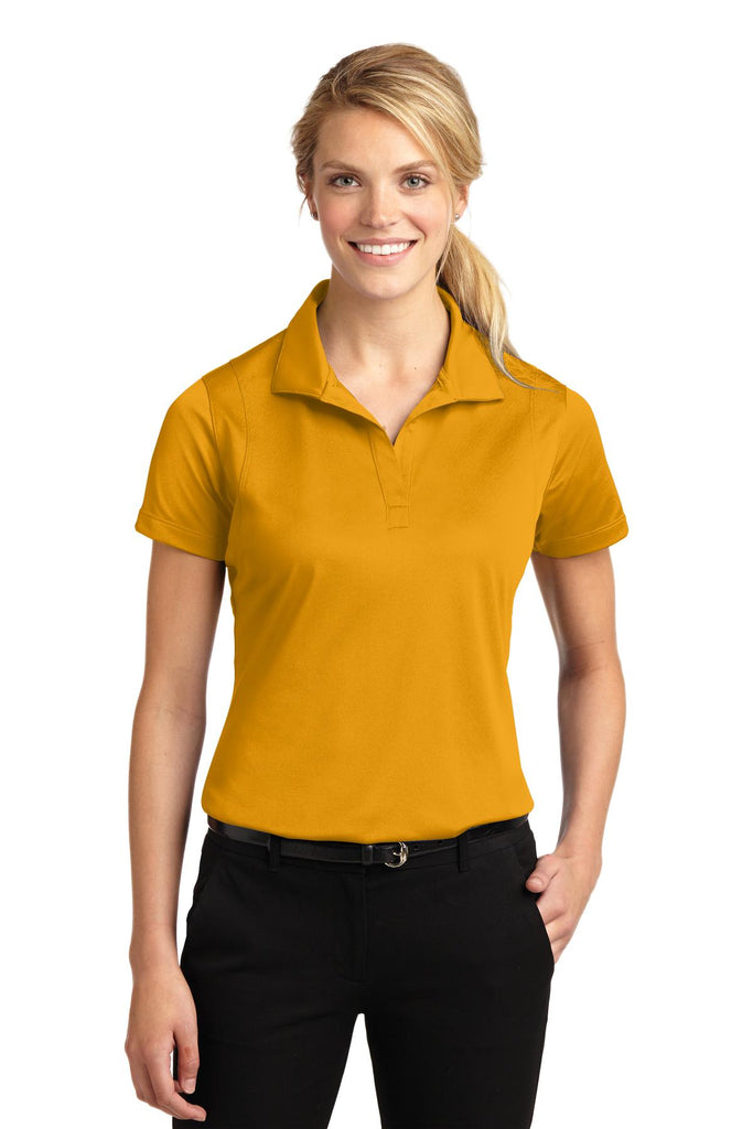 Sport-Tek Ladies Micropique Sport-Wick Polo. LST650
