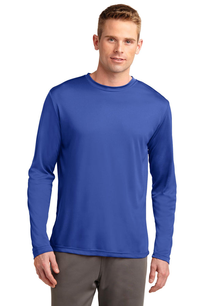 Sport-Tek Tall Long Sleeve PosiCharge Competitor Tee. TST350LS