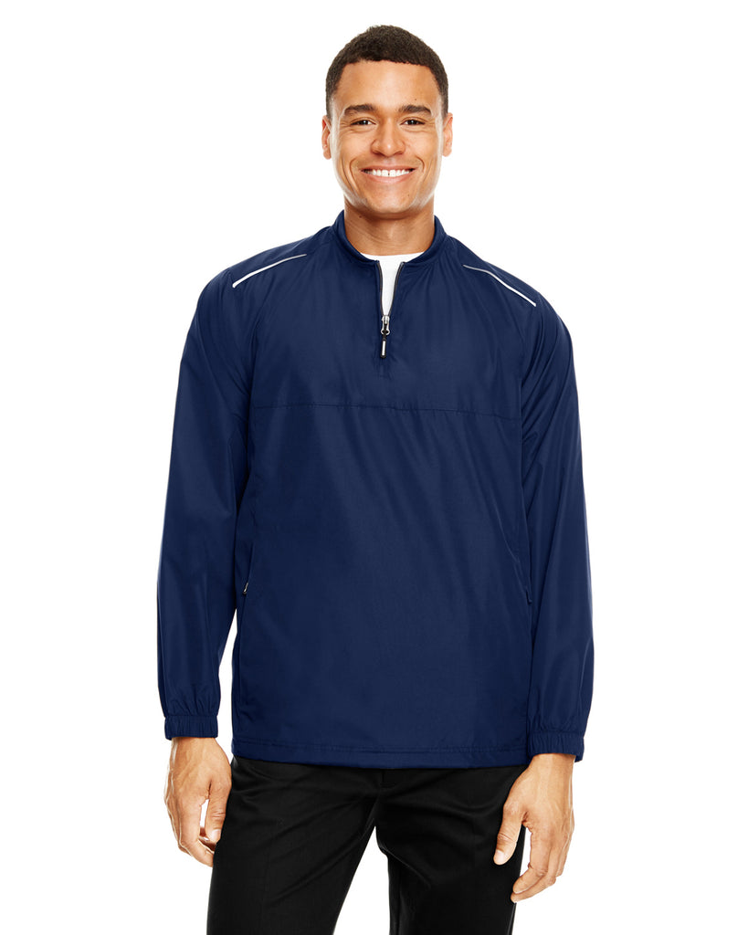 Ash City - Core 365-CE704-Adult Techno Lite Quarter-Zip