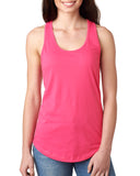 Next Level-N1533-Ladies' Ideal Racerback Tank