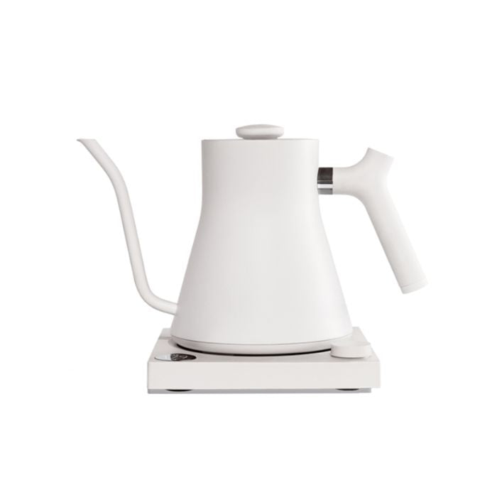 Load image into Gallery viewer, Fellow Stagg EKG Electric Kettle White