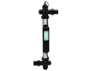 Emaux Nanotech UV-C Disinfection System - poolandspa.ph