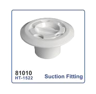 Load image into Gallery viewer, M Aquascape White Fittings Suction Fitting - poolandspa.ph