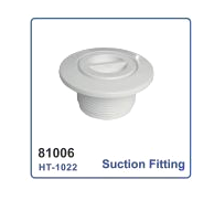M Aquascape White Fittings Suction Fitting - poolandspa.ph