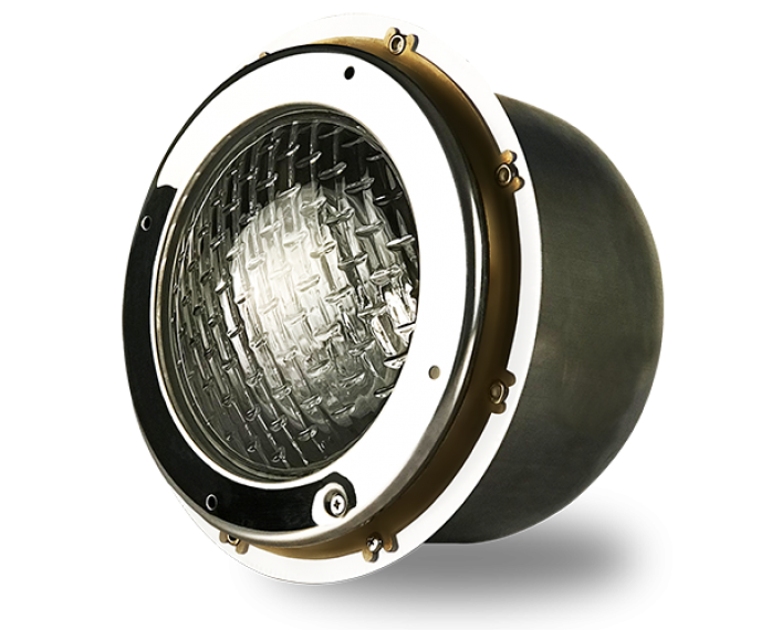 Emaux Housing Type Underwater Light - S300 Series - poolandspa.ph