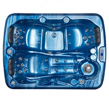Load image into Gallery viewer, Aquascape Colorado 3 Seater Jacuzzi (Size:2100*1550*860mm) - poolandspa.ph