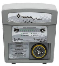 Load image into Gallery viewer, PENTAIR ECO-CHLOR SM SALT WATER CHLORINATOR (CHLORINE GENERATOR) - poolandspa.ph