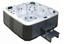 Load image into Gallery viewer, Aquascape Florida 6 Seater Jacuzzi (Size:2200*2200*940mm) - poolandspa.ph
