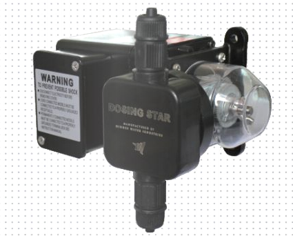 M Aquascape Dosing Pump - poolandspa.ph