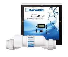 Load image into Gallery viewer, HAYWARD   AQUA RITE SALT CHLORINATOR / CHLORINE GENERATOR - poolandspa.ph