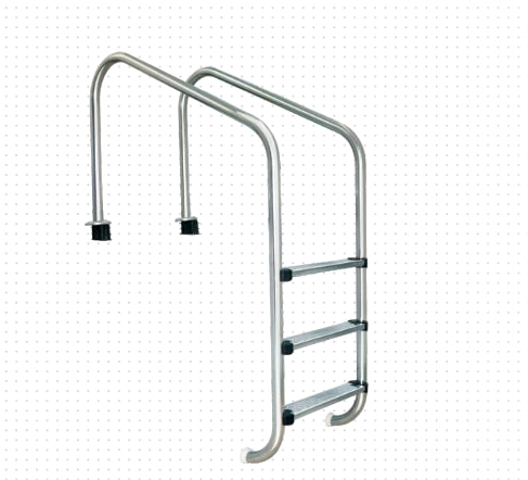 M Aquascape MB series Stainless Steel Ladder - poolandspa.ph