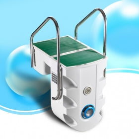 Aquascape Wall Mounted Filter APK8028 (25m3/h) - poolandspa.ph