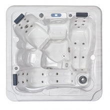 Load image into Gallery viewer, Aquascape California 5 Seater Jacuzzi (Size:2200*2200*940mm) - poolandspa.ph