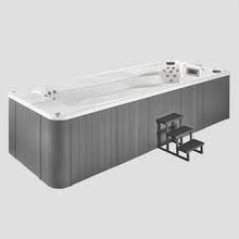 Load image into Gallery viewer, Aquascape Kansas 3 Seater Swim Spa (Size:5870*2280*1520MM) - poolandspa.ph