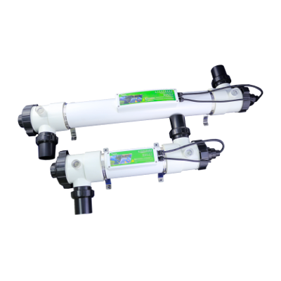Emaux FOS Series UV Disinfection System 55w - poolandspa.ph