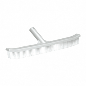 Emaux Heavy Duty Plastic Pool Brush - poolandspa.ph