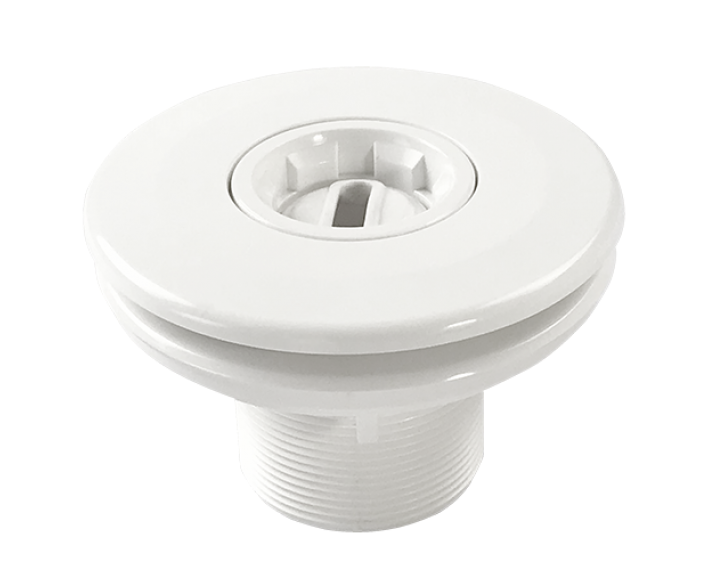 Emaux Inlet Fittings - Return Inlet for Vinyl Pool  EM4412 - poolandspa.ph