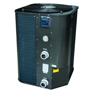 EMAUX A SERIES HEAT PUMP - poolandspa.ph