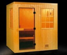 Load image into Gallery viewer, 5 Persons  Sauna Room - poolandspa.ph