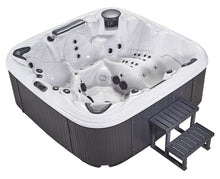 Load image into Gallery viewer, Aquascape Montana 6 Seater Jacuzzi (Size:2250*2250*860mm) - poolandspa.ph