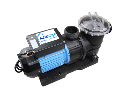 Aquacape ASTP Pool Pumps - poolandspa.ph