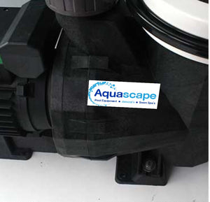 Aquascape APR Pool Pumps - poolandspa.ph