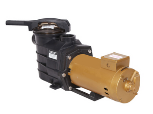 Aquascape Round Type ASP Pool Pumps - poolandspa.ph