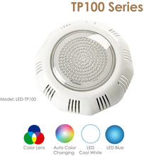 Load image into Gallery viewer, Emaux Flat Type Underwater Light - TP100 Series - poolandspa.ph