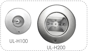 Emaux Housing Type Underwater Light - H100 / H200 Series Light - poolandspa.ph