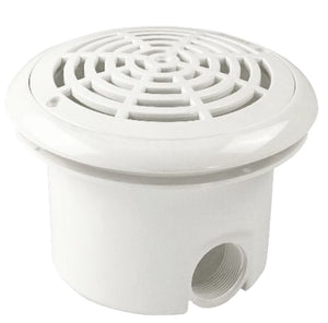 "Emaux 1.5"" Main Drain - poolandspa.ph"