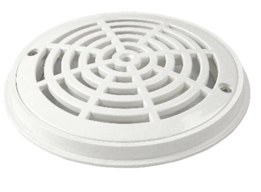 Emaux Round & Square Drain Cover - poolandspa.ph