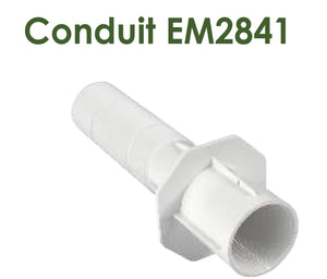 Emaux Conduit EM2841 - poolandspa.ph