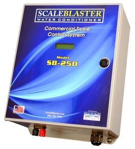ScaleBlaster SB 250 Commercial Water Conditioning System - poolandspa.ph