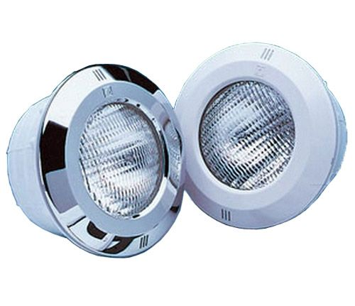 ASTRAL STANDARD UNDERWATER LIGHT WITH NICHE - HALOGEN PAR56 300W 12V - 2.5M CABLE - poolandspa.ph