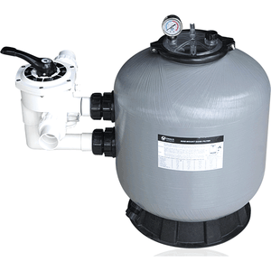 Emaux S Series Side Mount Sand Filter - poolandspa.ph